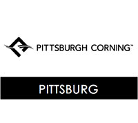 logo pittsburgh corning